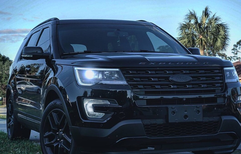 2016 Ford Explorer - photo 0