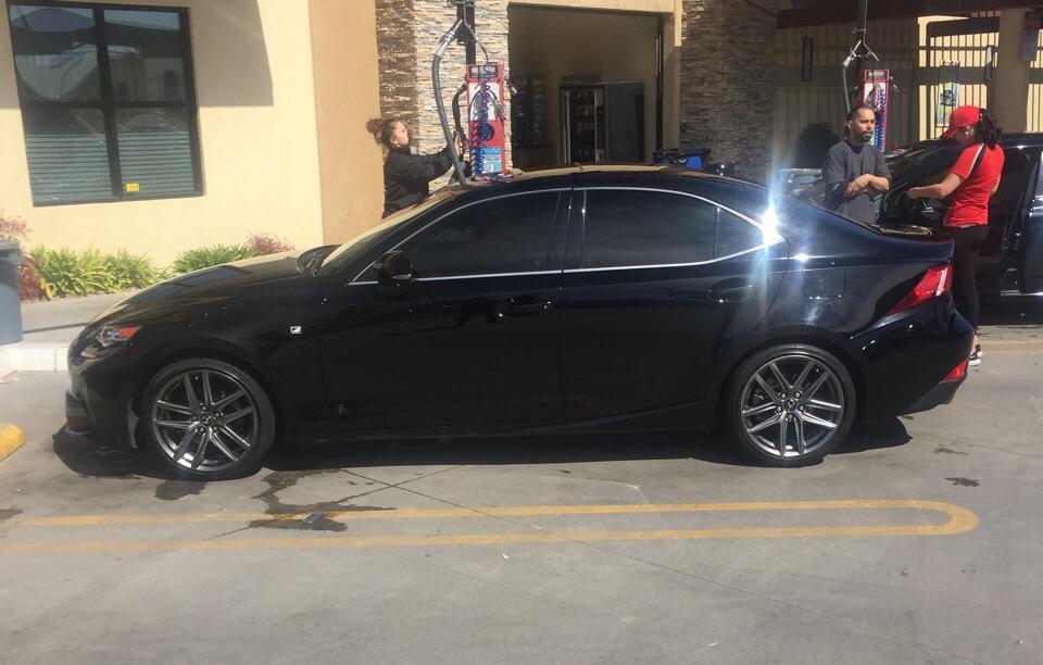 2015 Lexus IS 250 - photo 0