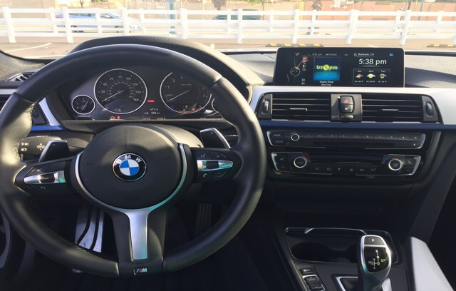 2016 BMW 4 Series - photo 7