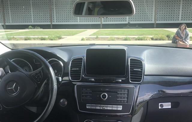 2016 Mercedes-Benz GLE - photo 2