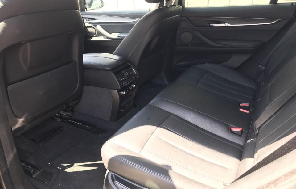 2016 BMW X6 - photo 4