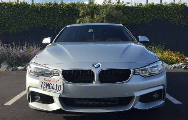 2016 BMW 4 Series - photo 2