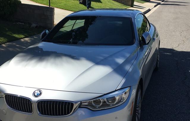 2016 BMW 4 Series - photo 1