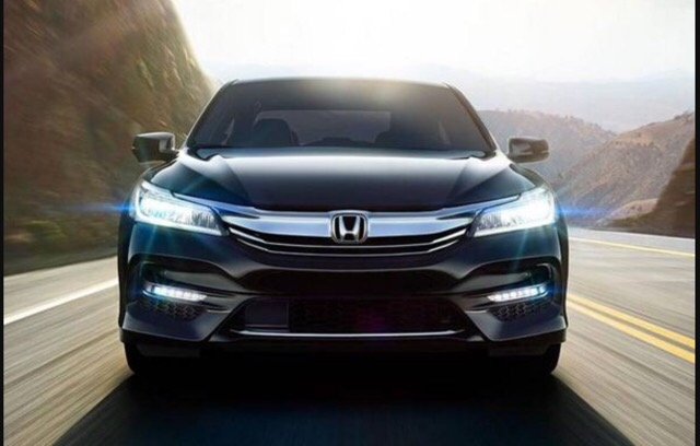 2016 Honda Accord - photo 6
