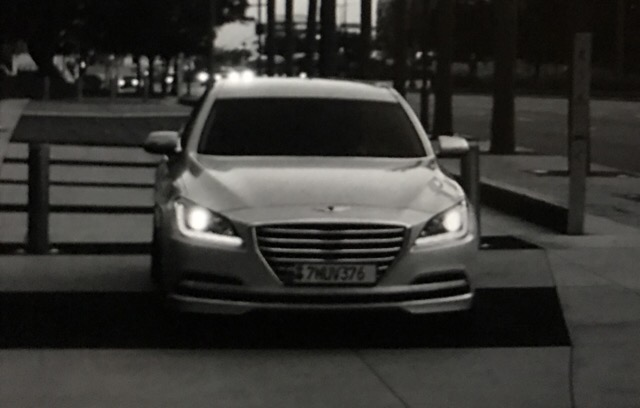 2015 Hyundai Genesis - photo 0