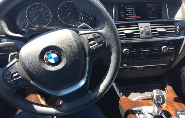 2015 BMW X4 - photo 4