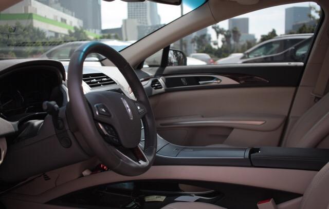 2016 Lincoln MKZ Hybrid - photo 3
