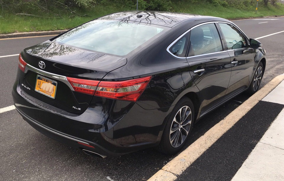 2016 Toyota Avalon - photo 0