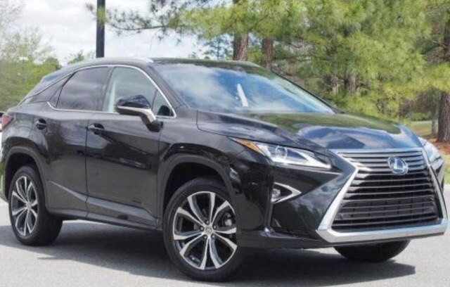 2016 Lexus RX 350 - photo 0