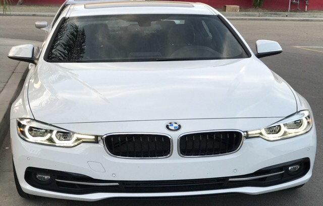 2016 BMW 3 Series - photo 0