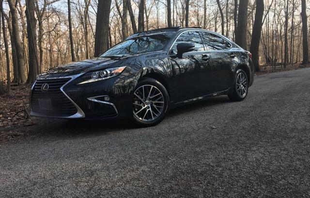 2017 Lexus ES 350 - photo 0
