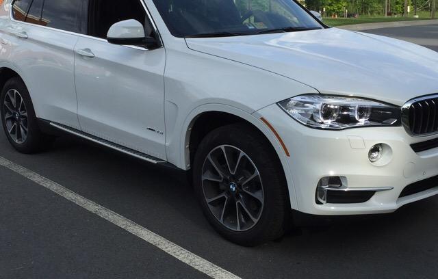 2017 BMW X5 - photo 0