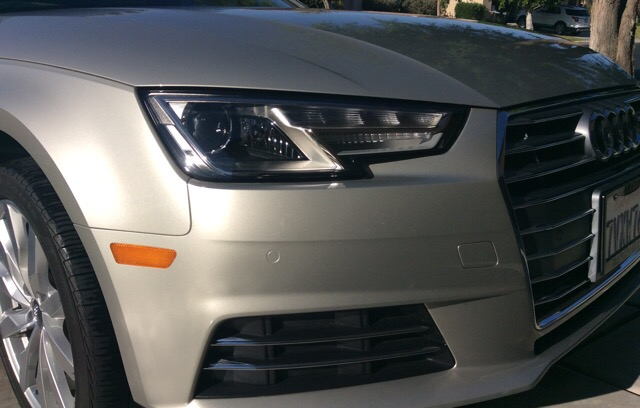 2017 Audi A4 - photo 8