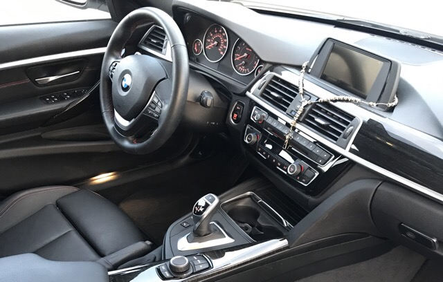 2016 BMW 3 Series - photo 2