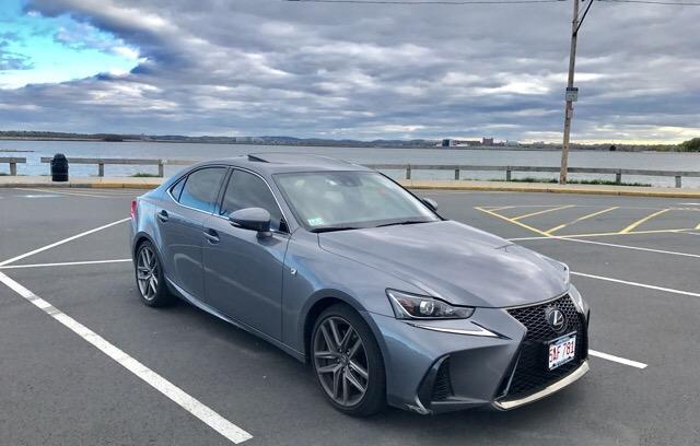 2017 Lexus IS 300 - photo 0