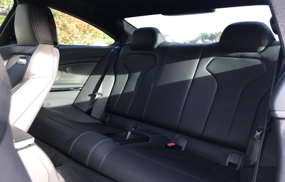 2016 BMW M4 - photo 6