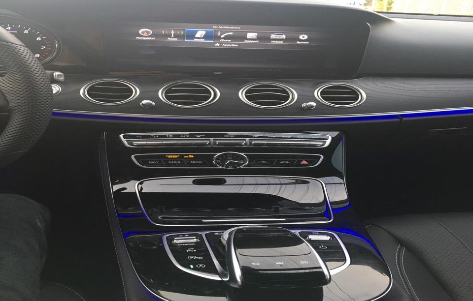 2017 Mercedes-Benz E-Class - photo 4