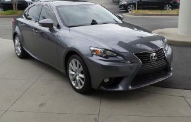 2016 Lexus IS 200t - photo 0