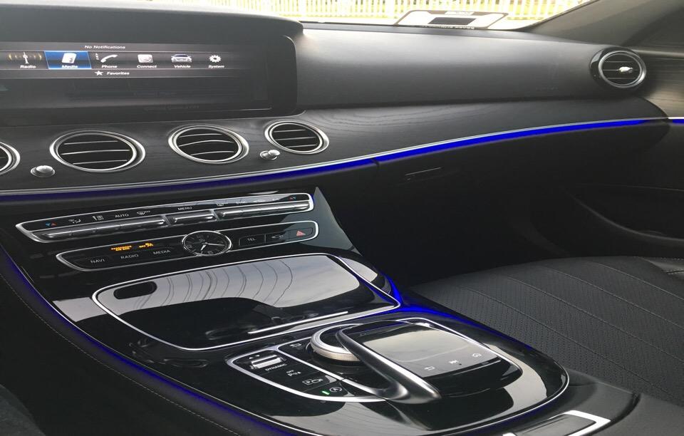 2017 Mercedes-Benz E-Class - photo 5