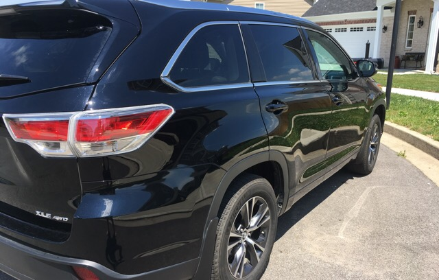 2016 Toyota Highlander - photo 2