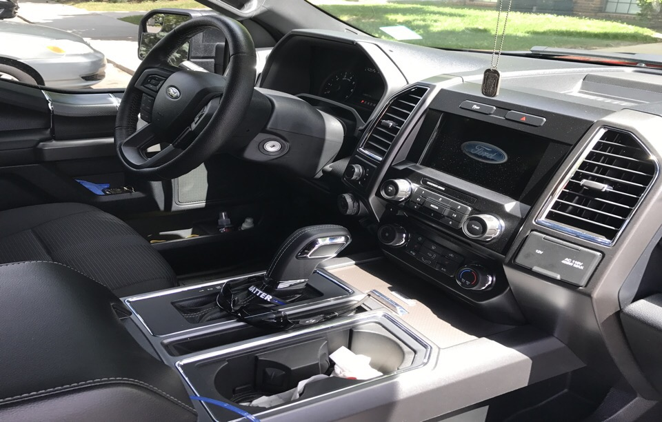 2016 Ford F-150 - photo 2