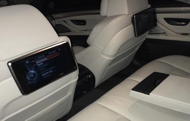 2016 BMW M5 - photo 3