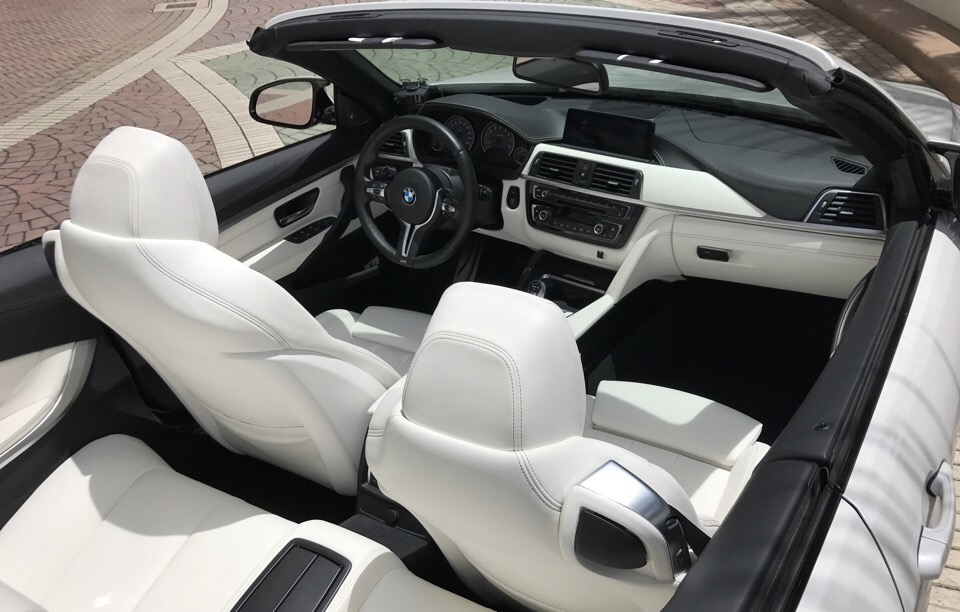 2017 BMW M4 - photo 5