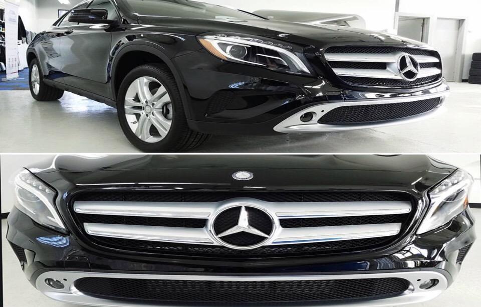 2015 Mercedes-Benz GLA - photo 2