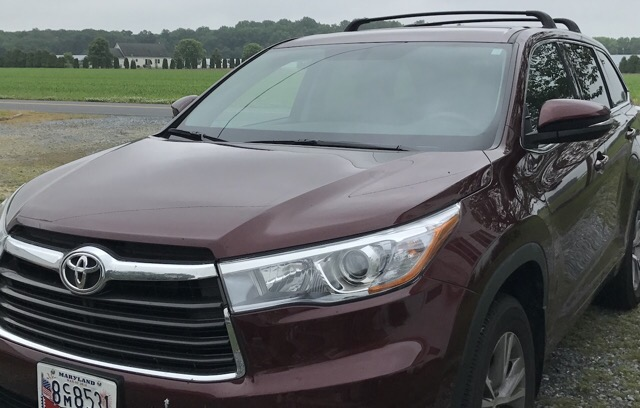 2016 Toyota Highlander - photo 0