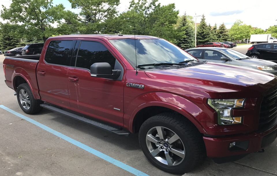 2016 Ford F-150 - photo 1