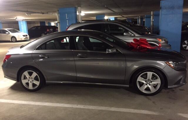 2016 Mercedes-Benz CLA - photo 0
