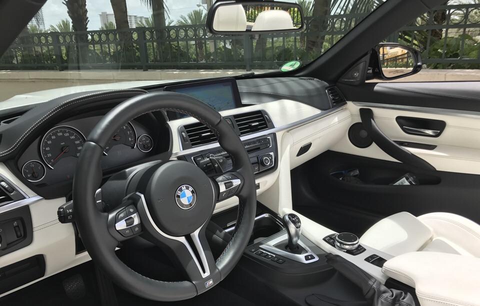 2017 BMW M4 - photo 6