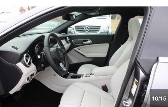 2016 Mercedes-Benz CLA - photo 3
