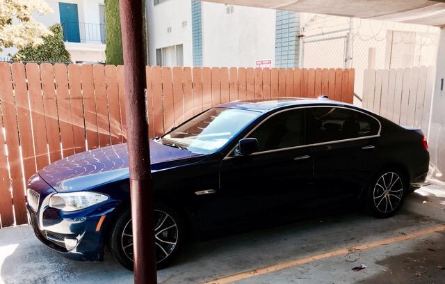 2011 BMW 5 Series - photo 1