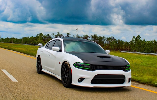 2016 Dodge Charger - photo 0