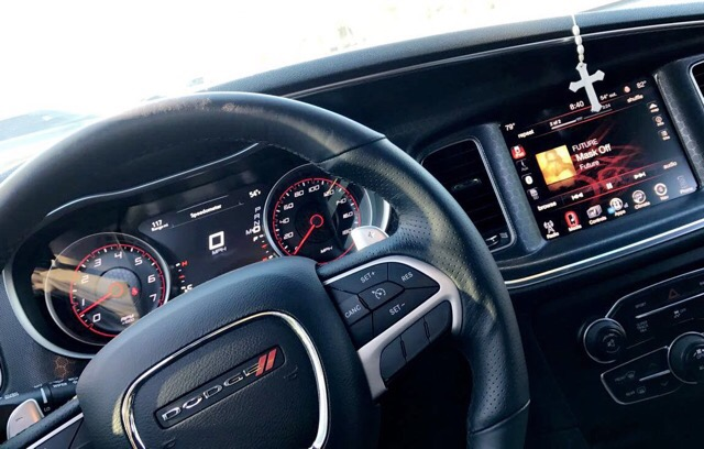 2016 Dodge Charger - photo 3
