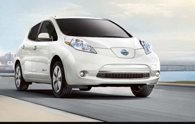2016 Nissan LEAF - photo 0