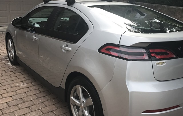 2015 Chevrolet Volt - photo 5