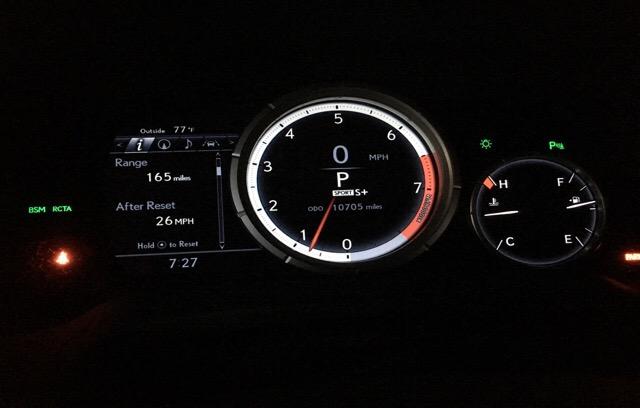 2016 Lexus RX 350 - photo 8