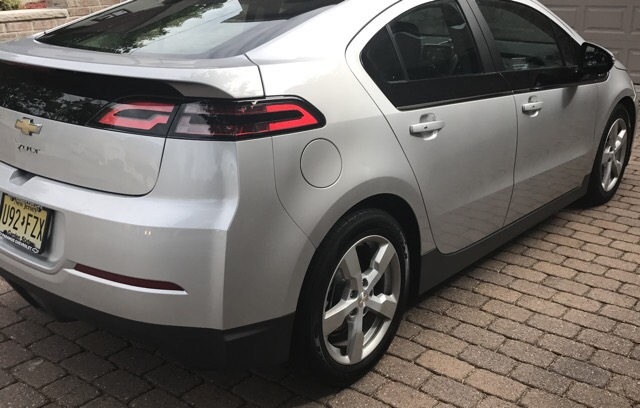 2015 Chevrolet Volt - photo 3