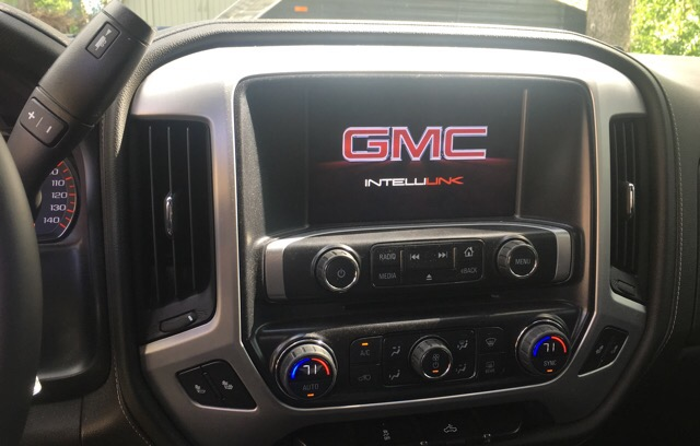 2016 GMC Sierra 1500 - photo 3