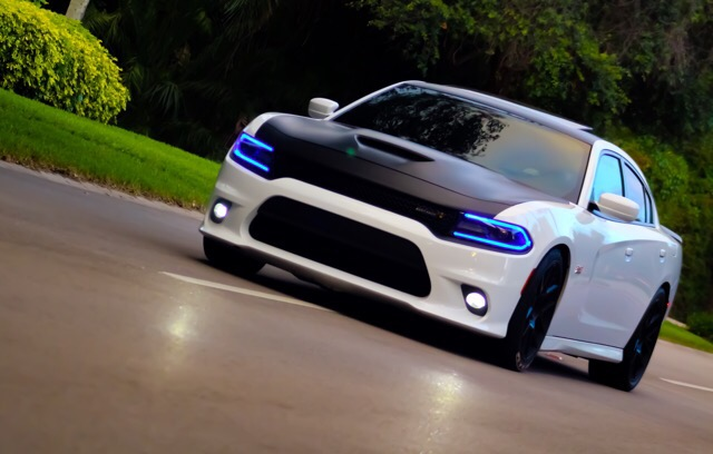 2016 Dodge Charger - photo 2