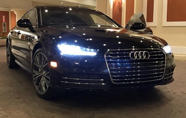 2016 Audi A7 - photo 0