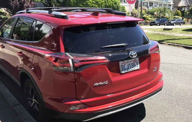 2016 Toyota RAV4 - photo 3