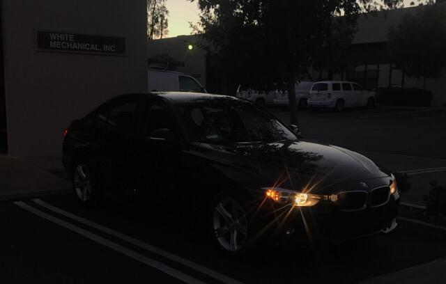 2015 BMW 3 Series - photo 6