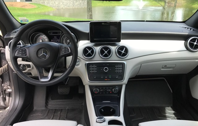 2016 Mercedes-Benz CLA - photo 3