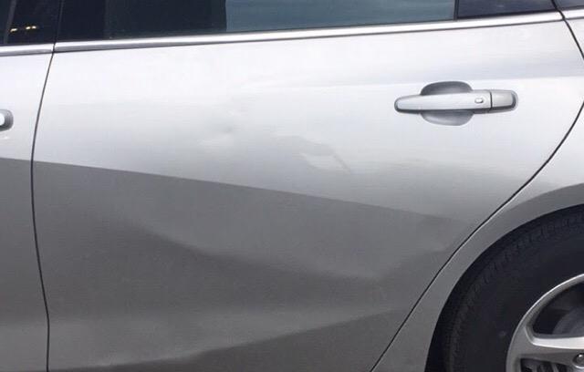 2016 Chevrolet Malibu - photo 6