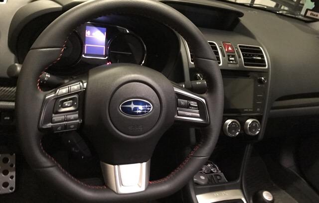 2017 Subaru WRX - photo 2