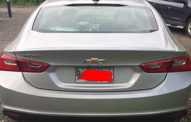 2016 Chevrolet Malibu - photo 4