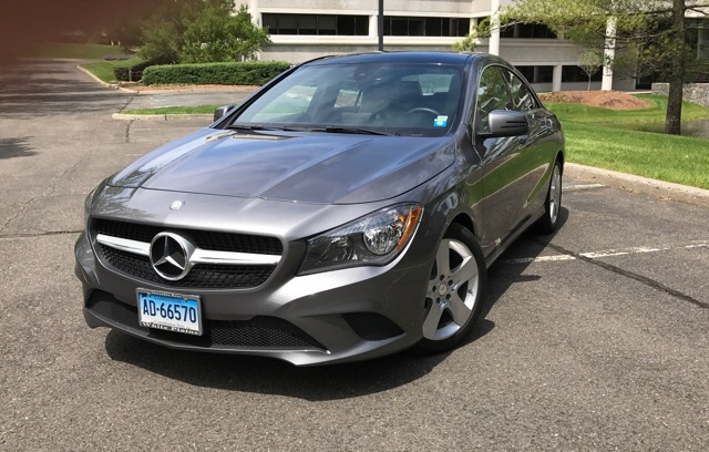 2016 Mercedes-Benz CLA - photo 0